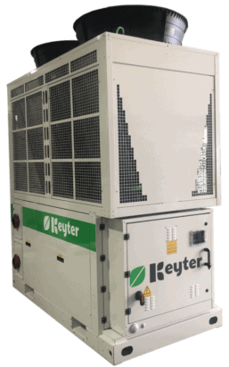 Nemesis - KWS Kaltwassersätze in Modulbauweise