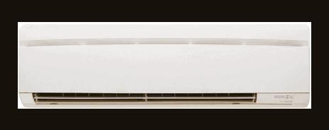 Gebläse HW Gebläsekonvektor zur Wandmontage und für den Kühl- und Heizbetrieb.