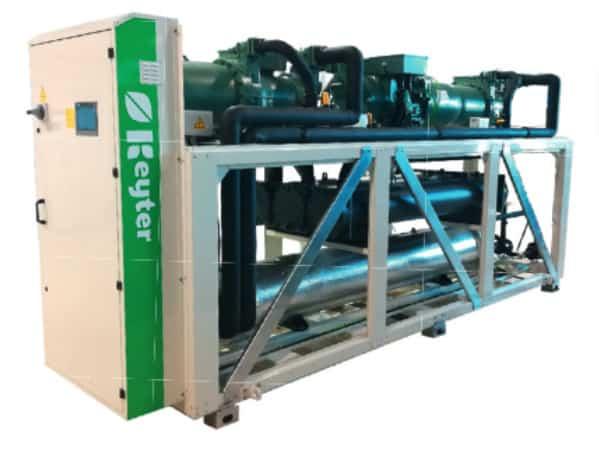 Oneida - Kaltwassersätze mit großer Energieleistung