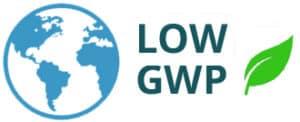 Low GWP Systeme - von Heico